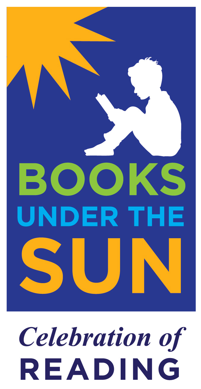 Summer Family Flash Mob - Books Under the Sun